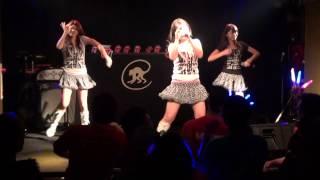 2012/08/31 【猿文化祭 サルカルチャーフェス~1St Impact~】1部 ~あ...