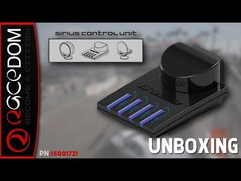 Greddy Control Unit For Sirius Gauges