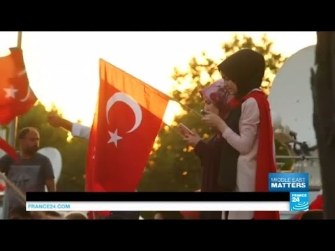 Turkey: could the death penalty be reinstated?