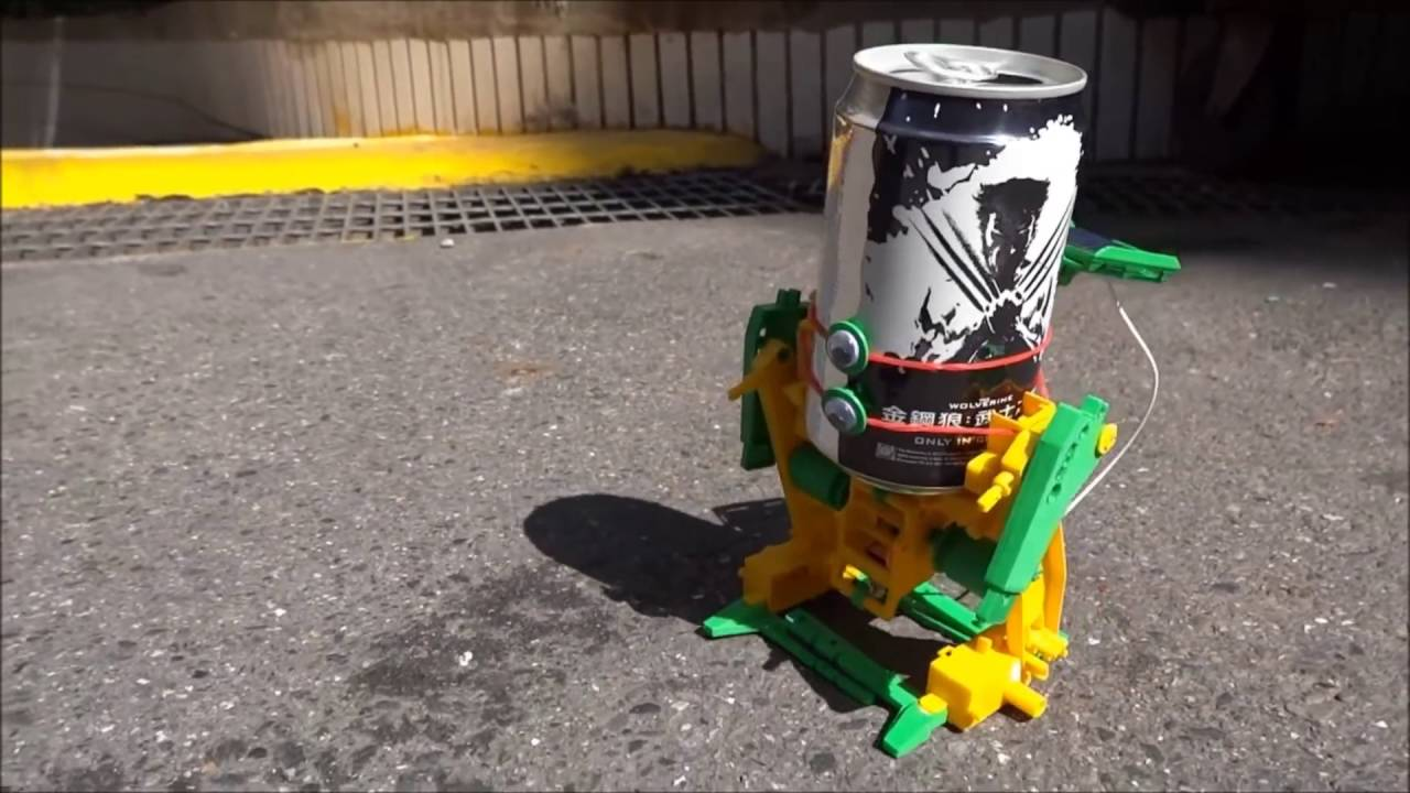 259698e31a1 6 in 1 Educational Solar Robotic Recycle Kits - YouTube