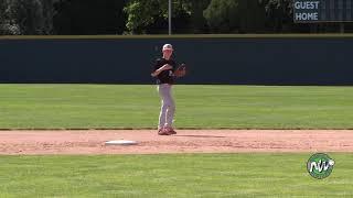 James Lindstrom - PEC - 2B - Madison HS (ID) - June 12, 2019