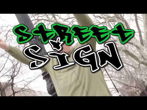 Street Sign Smarts