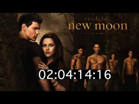 Il Filmone New Moon Youtube