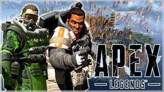 Download APEX LEGENDS - EN BUSCA DE LA *ARMADURA LEGENDARIA* Mp3 and Videos