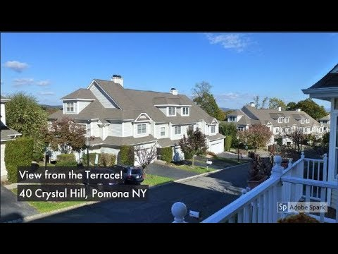 40 Crystal Hill, Pomona, NY 10970