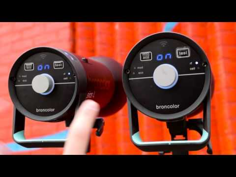 Broncolor Siros L -  Photoshoot and Real World Review