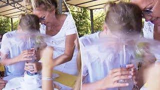 Die Geissens: Mama Geiss bringt  Tochter Shania zum Weinen
