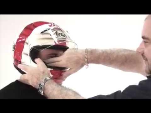Arai: Helmet Sizing Guide