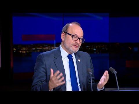 """Rémy Rioux : """"L'Afrique, c'est 50% de l'activité de l'Agence française de développement"""""""