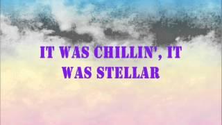 Heard It On The Radio-Ross Lynch (Lyrics Video)