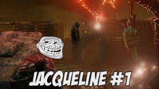JACQUELINE DANS LES CHAMPS DE MAÏS | Dead by Daylight