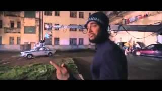 Как снимали новый клип Лада Седан Тимати