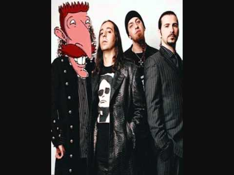 System of a Down - Chop BLARGHHY (ft. Nigel Thornberry)