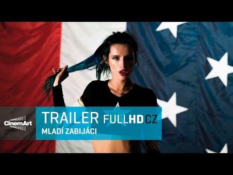 Mladí zabijáci / Assassination Nation (2018) oficiální HD trailer [CZ TIT]