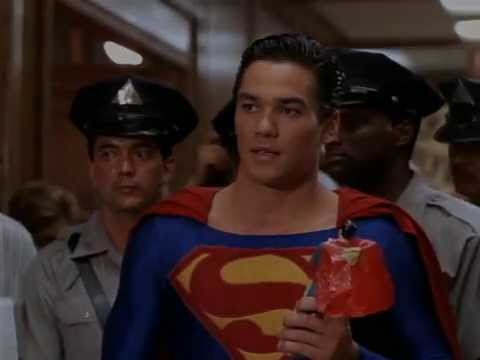 The Most Heartbreaking Superman Scene [Lois & Clark]