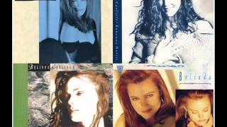 Watch music video: Belinda Carlisle - You're Nothing Without Me
