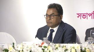কর আদায়ে অনিয়ম মেনে নেয়া হবে নাঃ অর্থমন্ত্রী | Tax Fair 2019