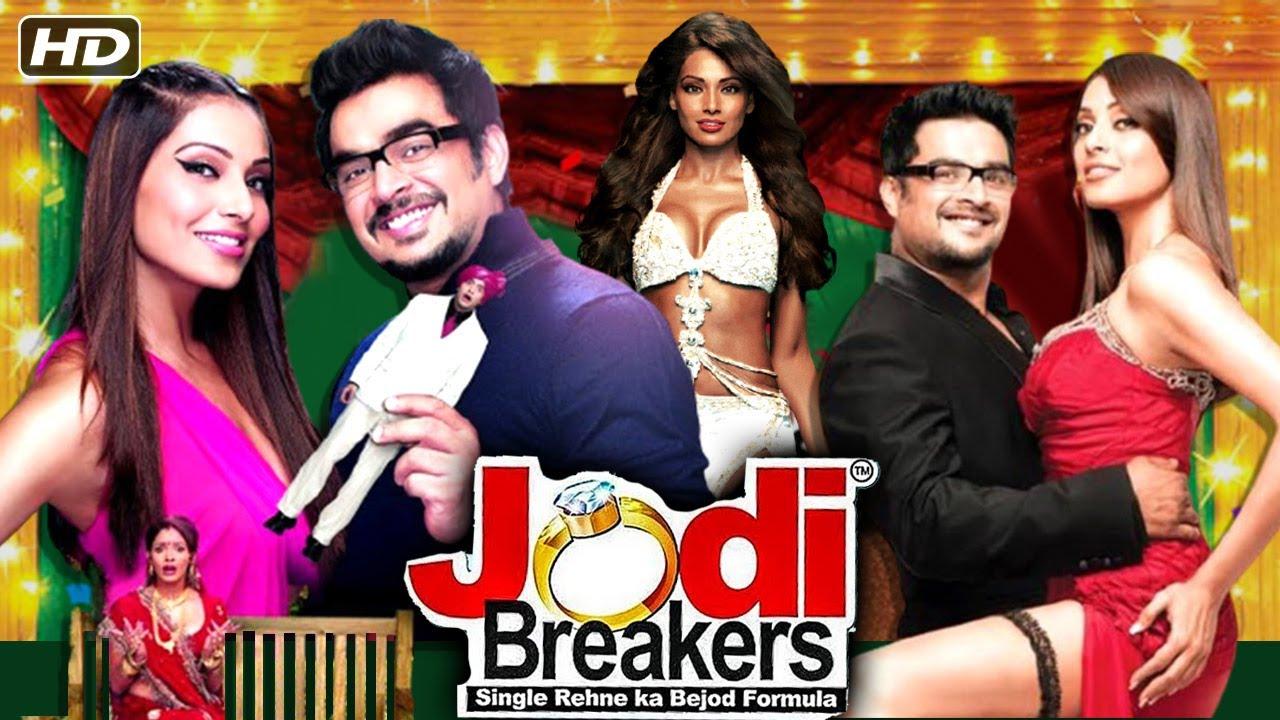 Download Jodi Breakers Full Movie | R.Madhavan, Bipasha Basu, Omy Vaidya | Bollywood Romantic Comedy Movies