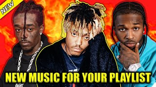 NEW MUSIC FOR YOUR PLAYLIST 2020 🔥 (Juice WRLD, Pop Smoke, Polo g, Kanye West & More)