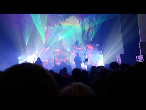 "Primus ""The Storm"" New Orleans 2017"