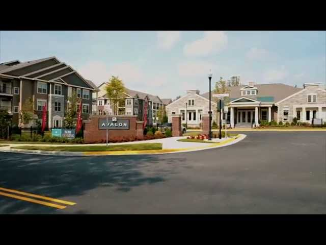 Falls Church Apartments in Fairfax County Virginia Avalon Falls