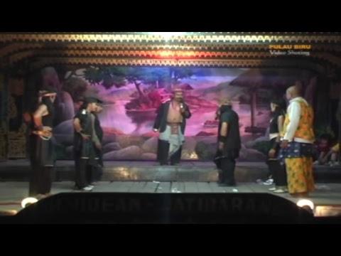 LIVE ULANG SANDIWARA ANEKA TUNGGAL || BPK KODIR / IBU RENI || 10 SEPTEMBER 2012
