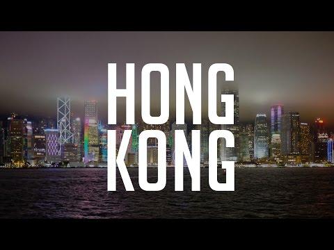 HONG KONG Adventure 2016