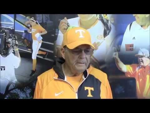 SB Postgame Media: Tennessee 10, Delaware 2