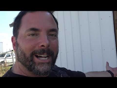 Clint August - Sturgis 2019 The Trip Out To Drag Pipe Saloon. What It's Like To Stay There