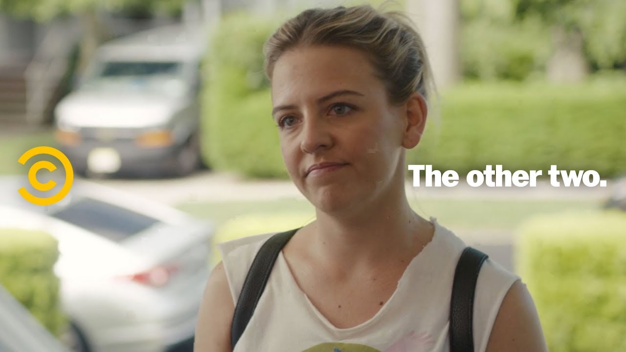 Brooke vs. the Pervs - The Other Two