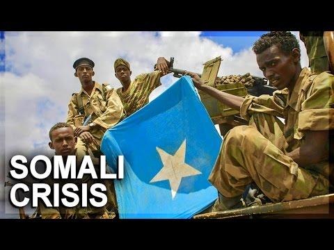 Origins of the Somali civil war thumbnail
