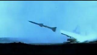Полигон Сары-Шаган, 1978 г. Из ракетного комплекса С-75 был сбит НЛО, расследование журналистов