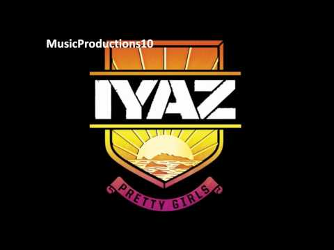 Iyaz feat. Travie McCoy - Pretty Girls [Audio]