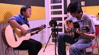 Nguyễn Bảo Chương - Tình Khúc Chiều Mưa (Nguyễn Ánh 9) - Hòa Tấu Guitar (Guitar Solo)