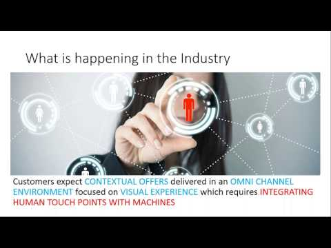 360 Degree View Of The Customer From Experience To Engagement