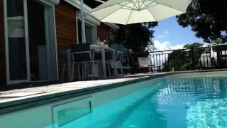 Location Dampierre - Le Gosier - Guadeloupe