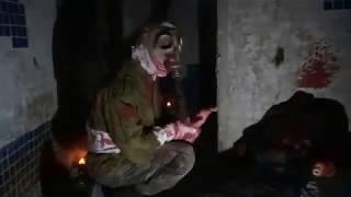Сталкер  фильм - схватка в убежище (трейлер)