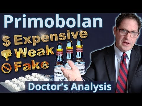 Primobolan - Doctor's Analysis of Side Effects & Properties