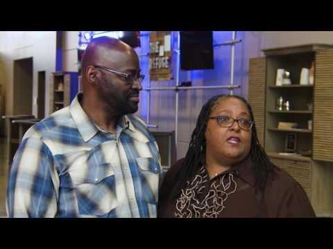 Black Church/White Church Merger In North Carolina!