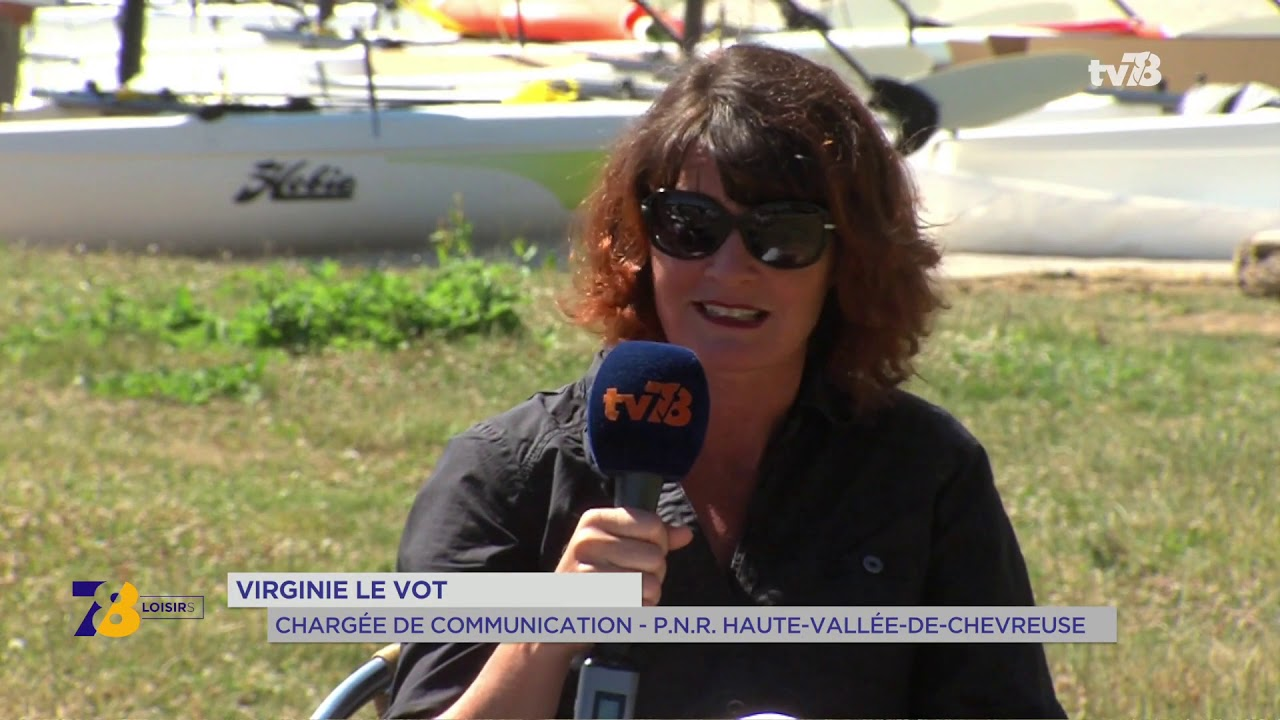 Passer l'été en Vallée de Chevreuse