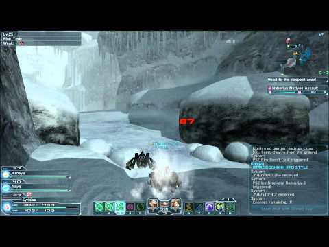 Let's Play Phantasy Star Online 2, Part 15 (Call of Mortality Update, 10/10) PSO2