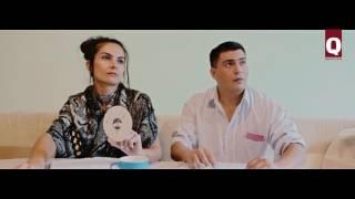 Qıyış yaşayış by Qaradeniz production. Tögerek dünya (с субтитрами)