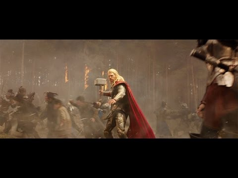 When Do We Start? is listed (or ranked) 3 on the list Thor: The Dark World Movie Quotes