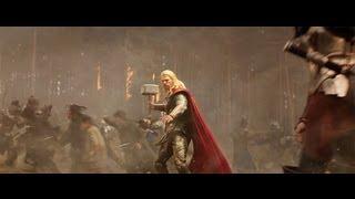Marvel's Thor: The Dark World - Teaser