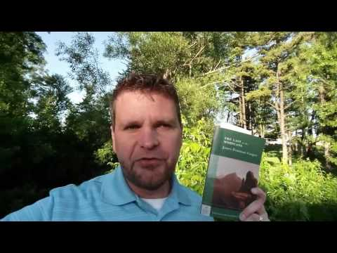 Book Review The Last of the Mohicans