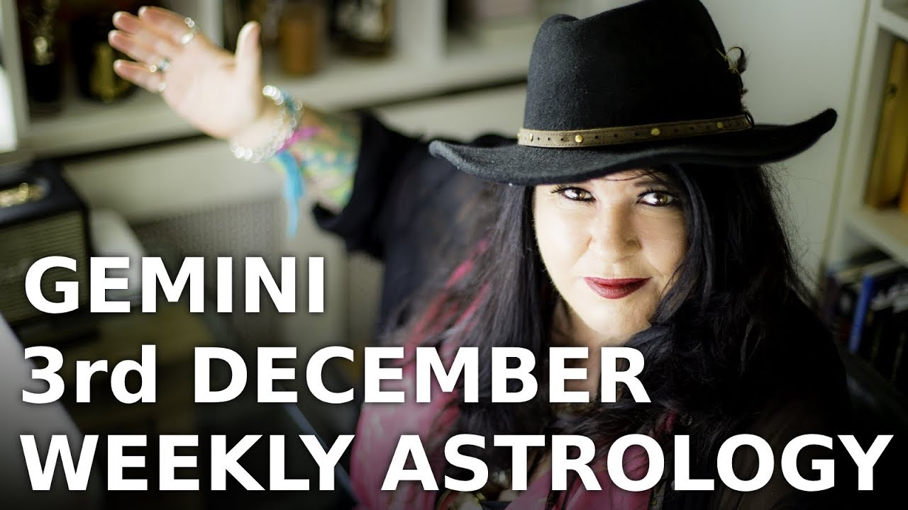 aquarius weekly astrology forecast 29 december 2019 michele knight