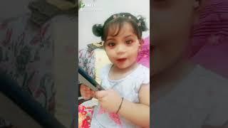 Little Muser #salsyaziya #littlegirl #babygirl #kids #baby #babies #kidos #childrens