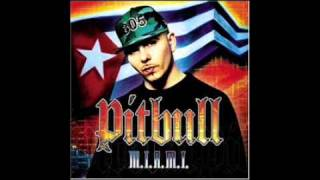 Pitbull - Dammit Man (ft. Piccallo)