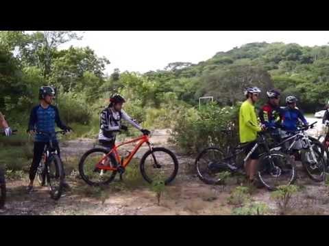 FXR MTB CAMP CHIAPAS 2015 2