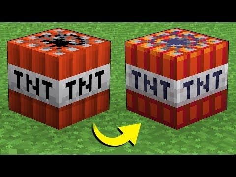 NEW MINECRAFT TEXTURES OFFICIALLY OUT! (New Blocks New Items)